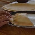 empanadas making